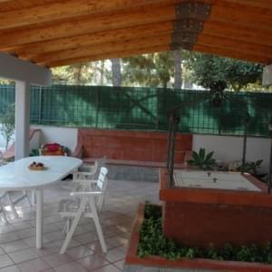Self Catering Villa Salvina